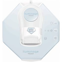 Iluminage TOUCH Permanent Hair Reduction System for dark skin