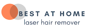 the best laser hair remover logo