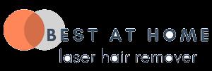 the best laser hair remover logo