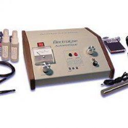Electrolyse Automatique Electrolysis Machine